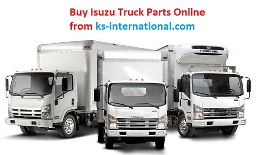 KS International Ltd. Has A Large Inventory Of OEM Parts, Which Are Ready  For The Delivery In The UK And Other Parts Of The World.