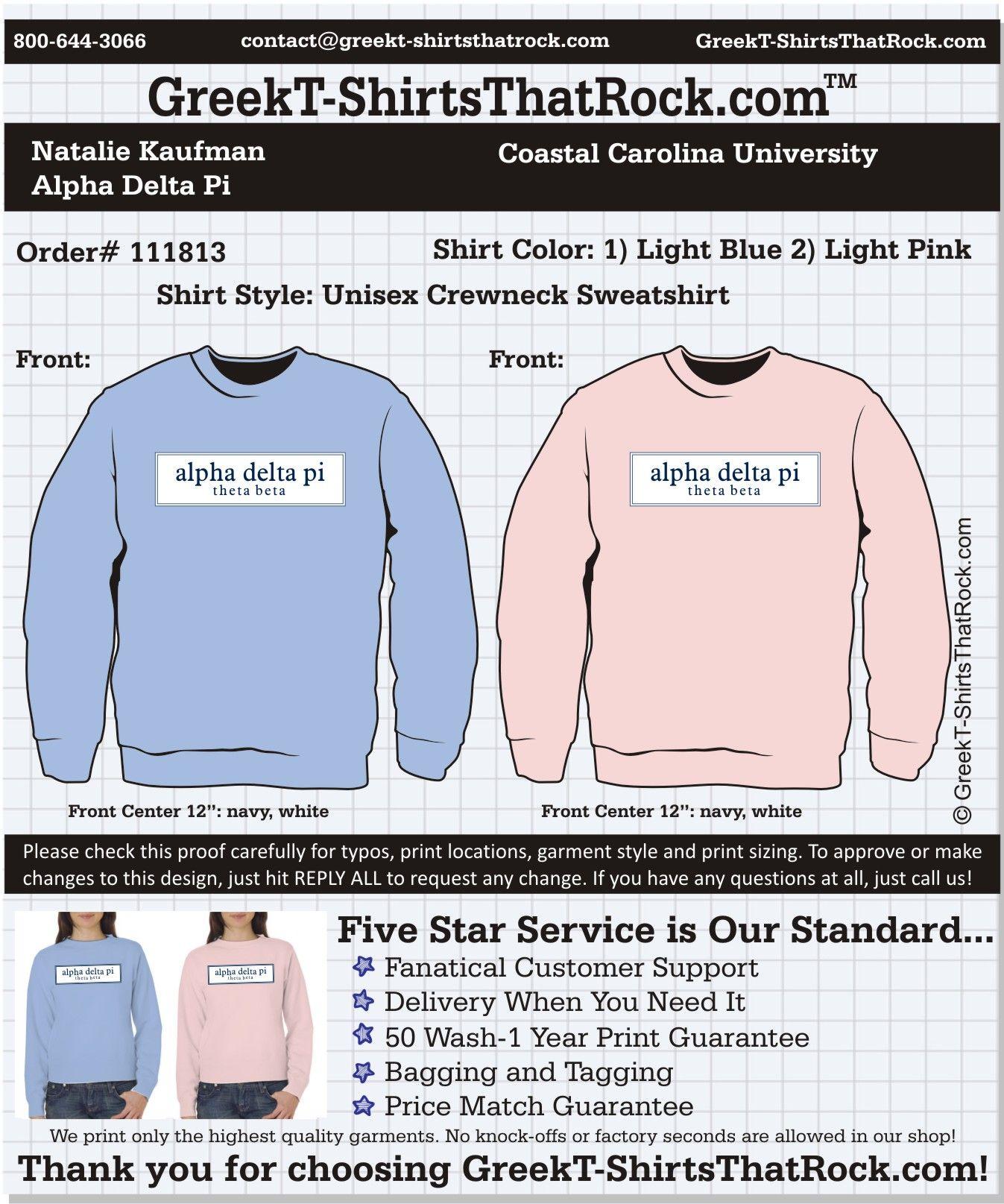 Alpha Delta Pi Sweatshirt Http Www Greekt Shirtsthatrock Com We Need This Ish So So Cute Alpha Delta Pi Sweatshirts Alpha Delta Pi T Shirt Time [ 1615 x 1347 Pixel ]