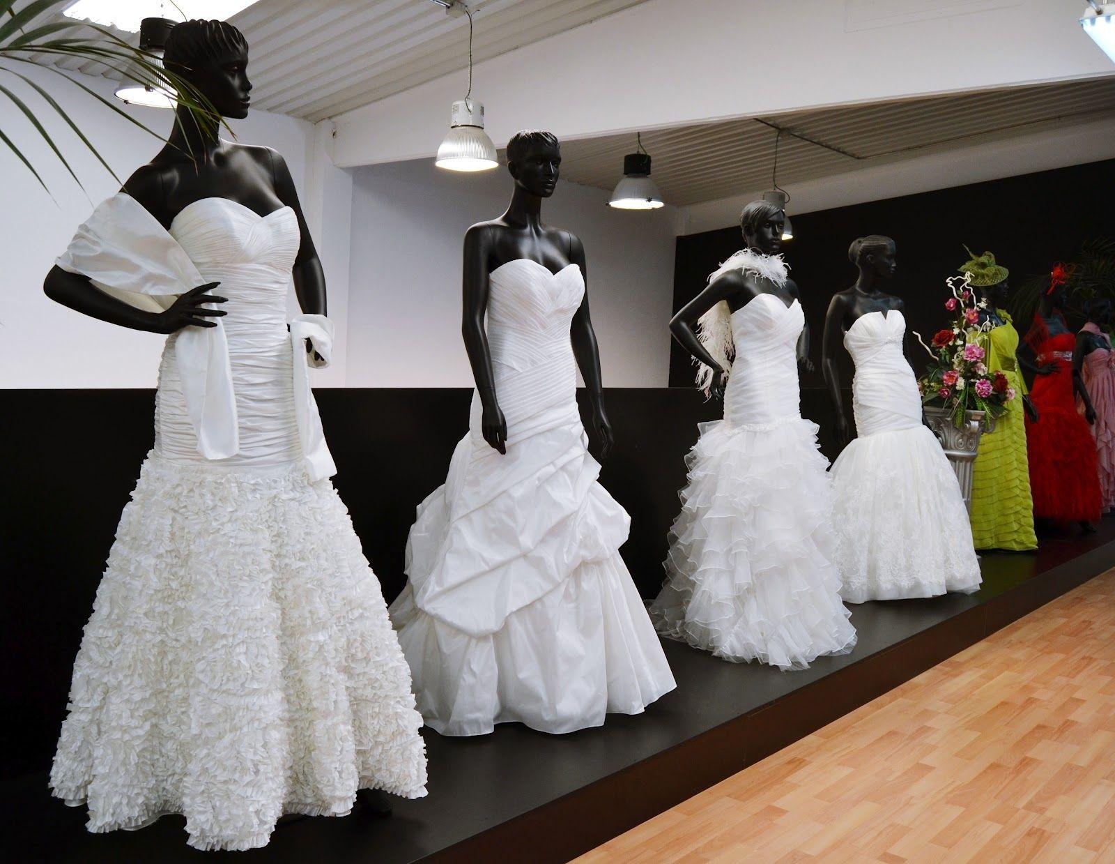 Blog Mi Boda: Tu Vestido De Novia Por 100 € (y Menos)  con respecto a  con Tiendas De Vestidos De Novia