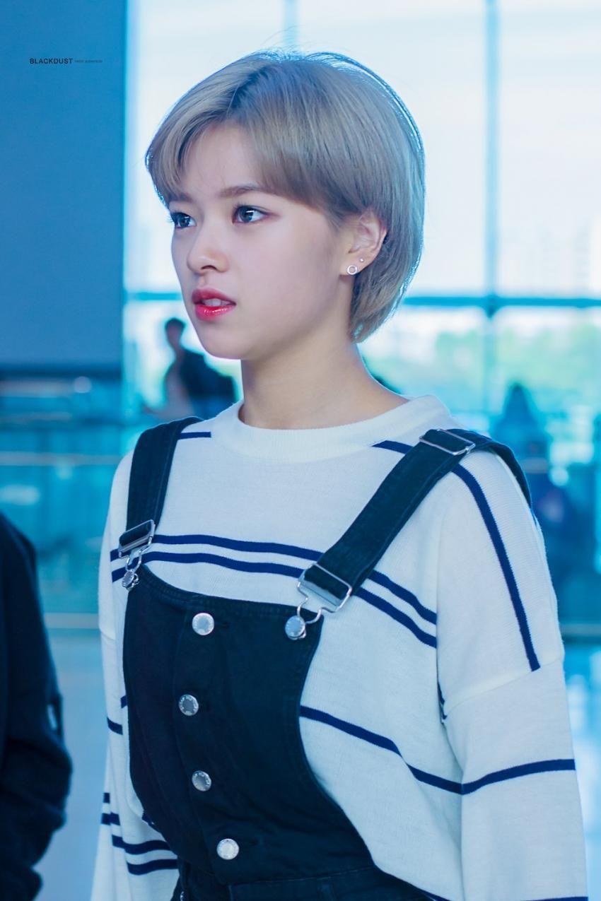 Pin On Korean Hairstyles