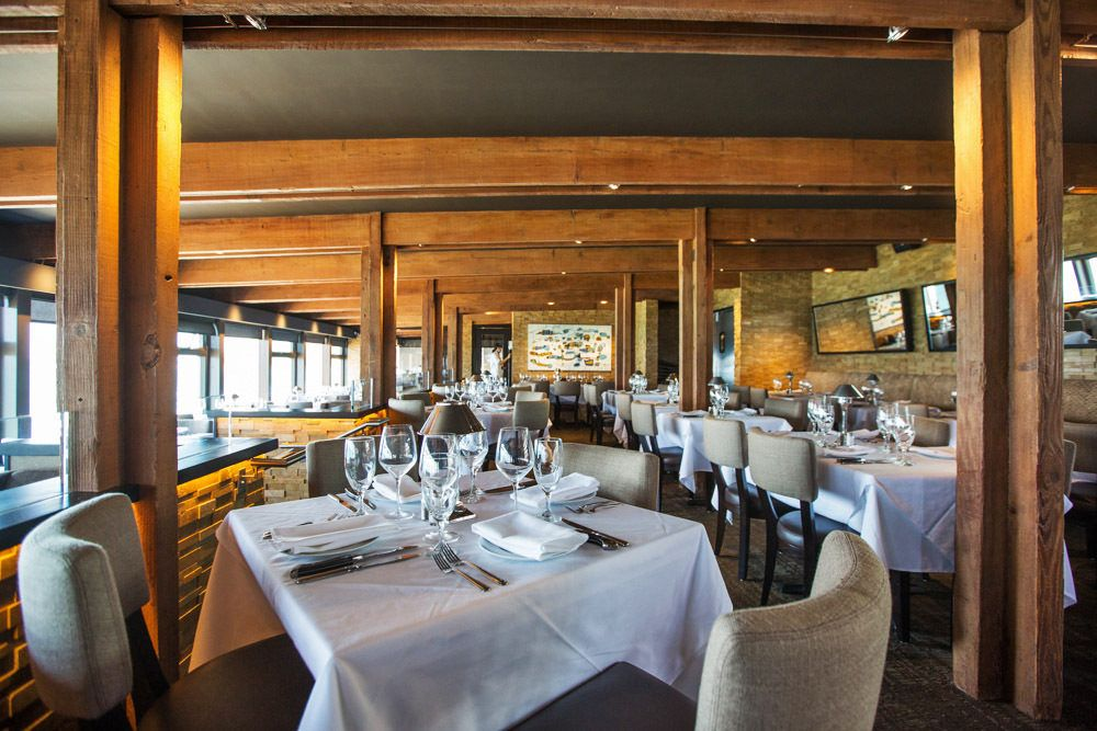 Mastro S Ocean Club A Suave Seaside Eatery In Malibu Chart