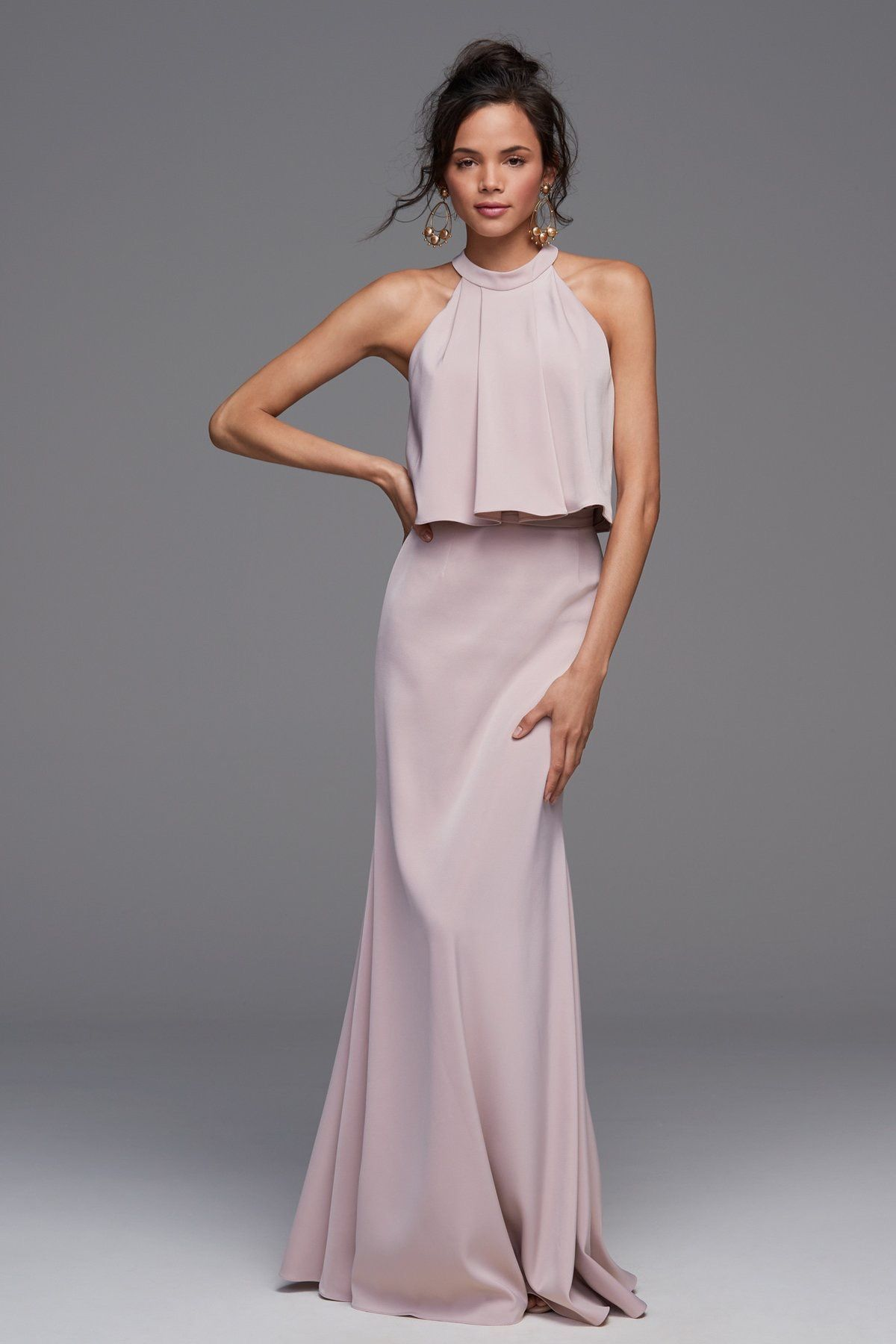 381a10eece45 Watters Montana Top with Remi Skirt - The Blushing Bride boutique in  Frisco, Texas