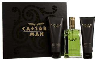 Caesars Man For Men By Caesars Gift Set