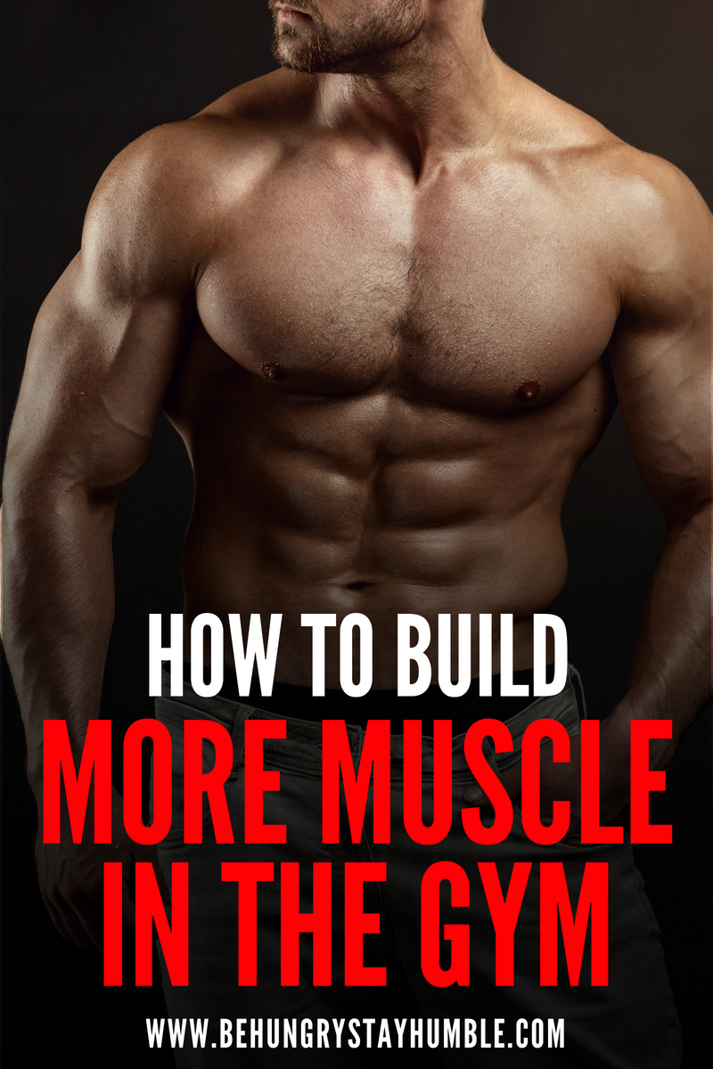 5 Effective Bodybuilding Techniques To Gain More Lean Mass Fitness Tips For Men Muscle Fitness Abs Workout