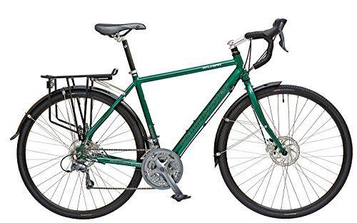 Claud Butler Malvern 53cm 16 Speed Touring Bike 2016 Our Malvern