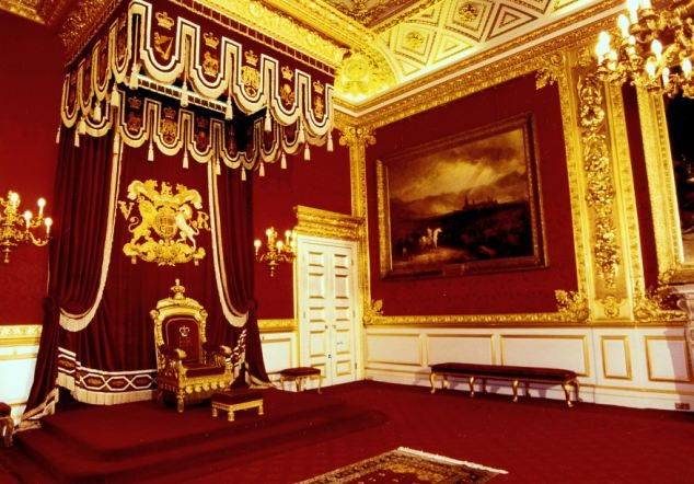Queen to rent out Palace for Olympics: Royals will let ...