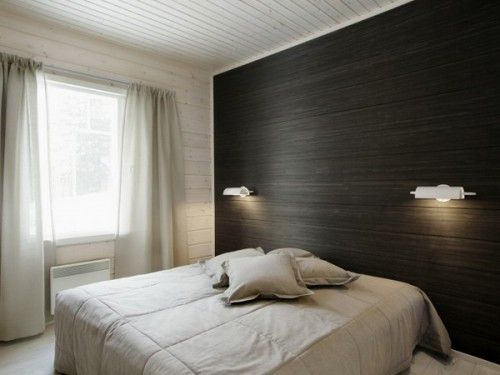 ideeen slaapkamer behang consenza for ., Meubels Ideeën | Behang ...