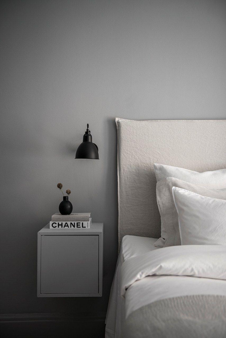 Ispirare: sfumature di grigio come pittura murale nel 2020 ...