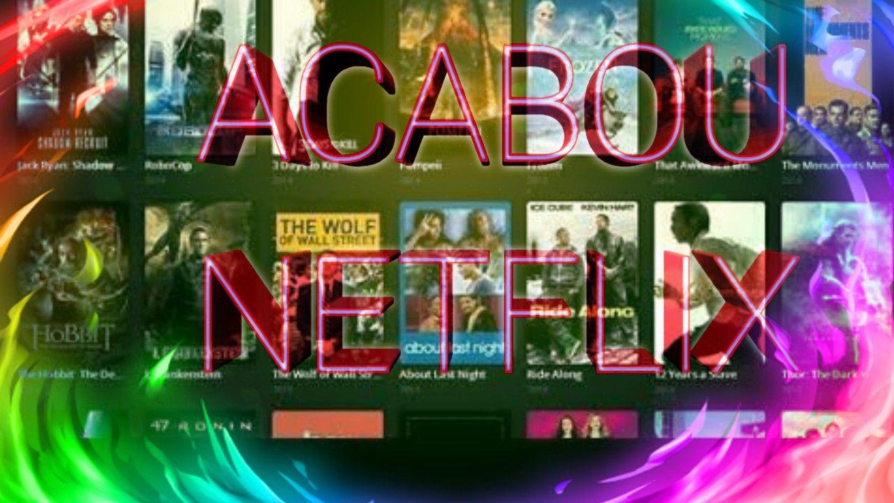 Séries de graça pelo celular in 2020 Netflix, Neon signs