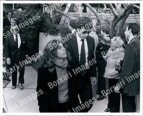 Photo of Paul Michael Glaser Actor with Wife Liz (P-ABB-248-PB)  Price : $32.99 http://www.mmgarchives.com/Photo-Michael-Glaser-Actor-P-ABB-248-PB/dp/B015GD3V10