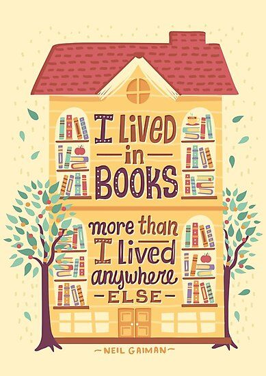 Lived in books Photographic Print by Risa Rodil