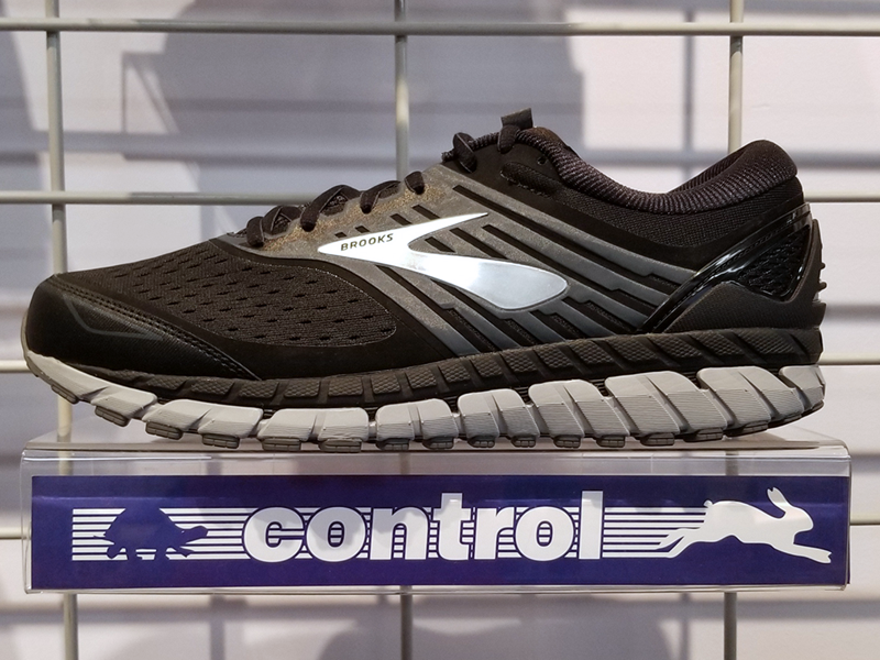 7312a09f5a9 Brooks Beast 18 Mens. Brooks embodies the Tortoise and Hare Footwear  spirit. We carry several Brooks models in widths. Stop in and try on a pair  today!