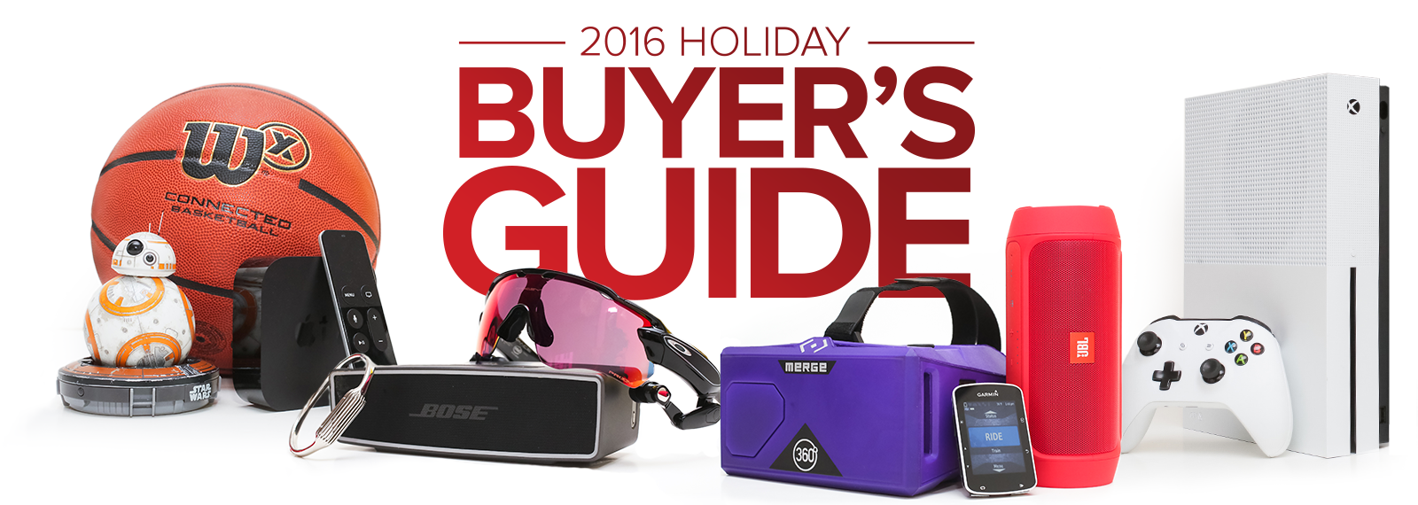 Looking for the perfect holiday gift? Check out CNET\'s 2016 holiday ...