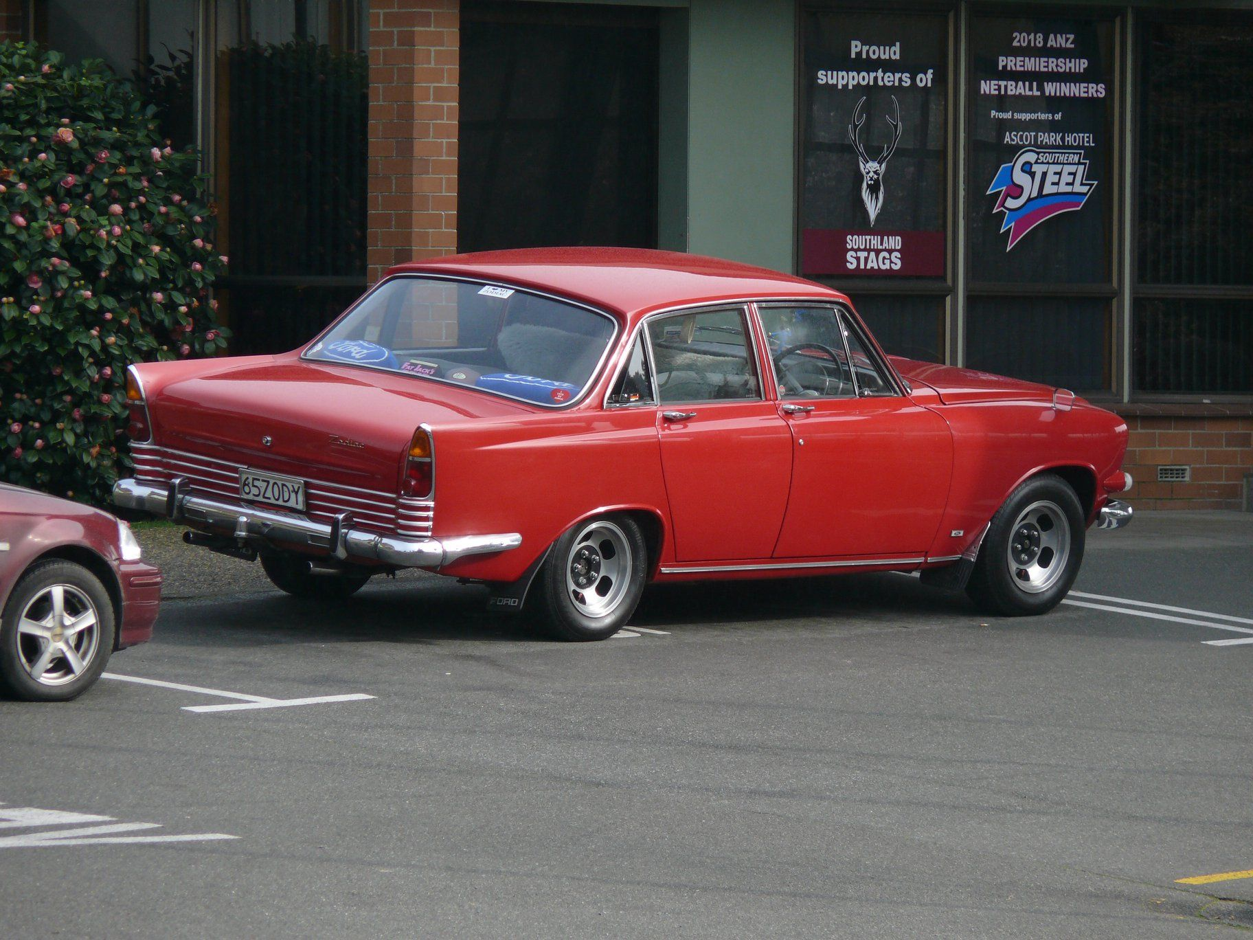 Pin By Tim Groucott On Ford Zephyr And Zodiac Ford Zephyr Ford