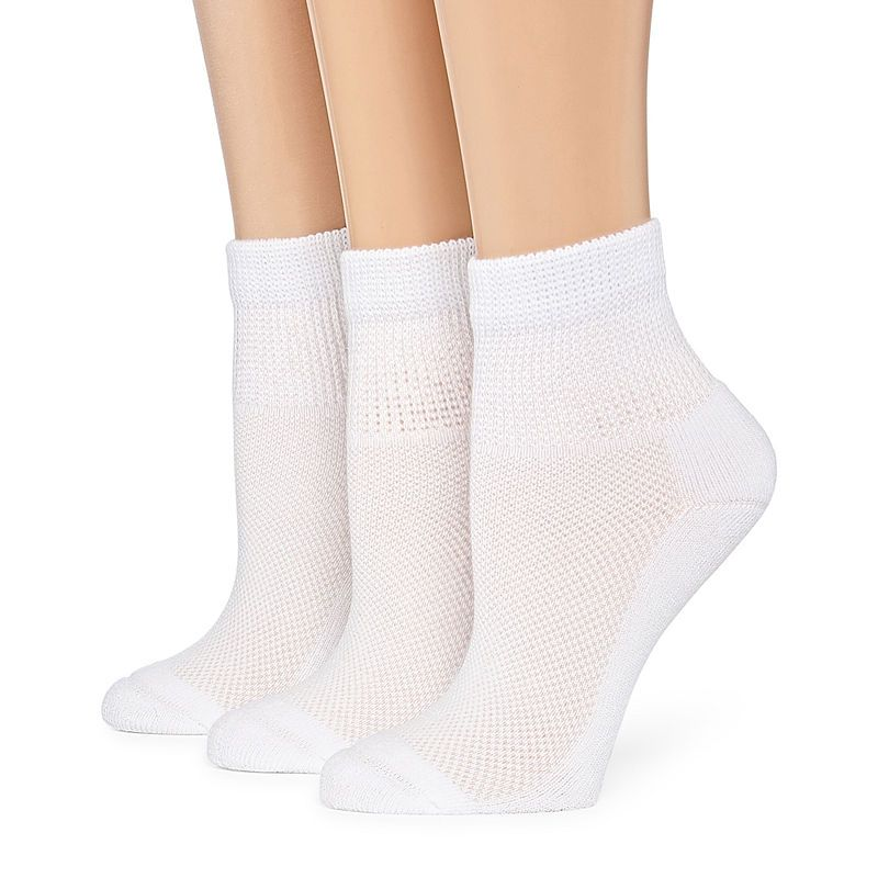 Lesbians in ankle socks