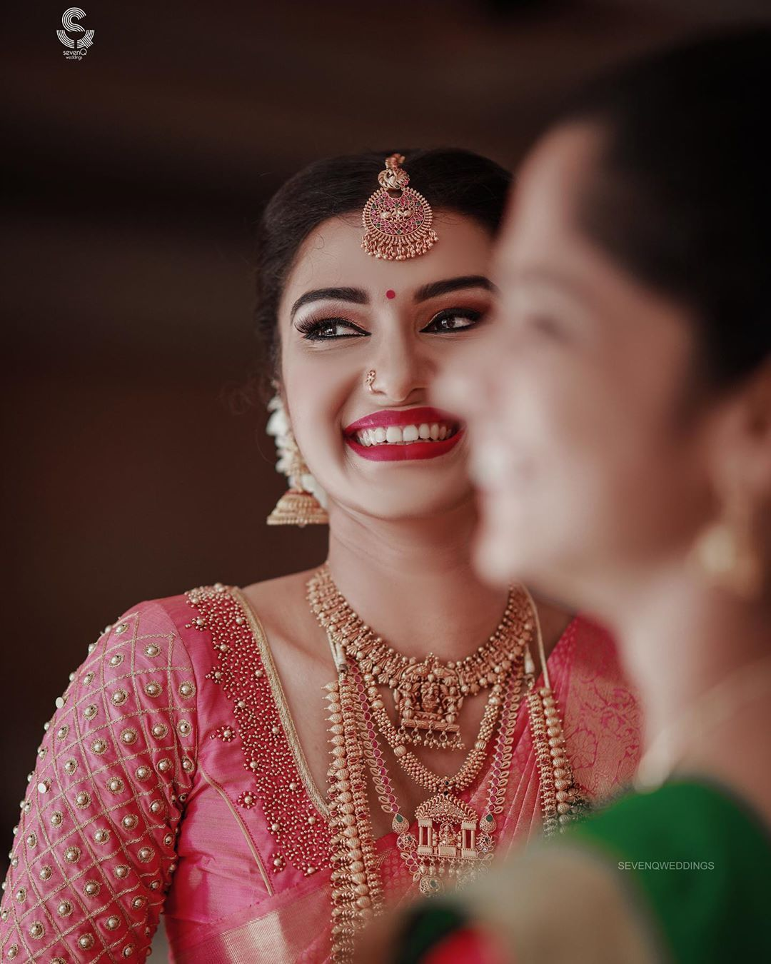 Photo of Tips To Look Breathtakingly Beautiful in Bridal Jewellery