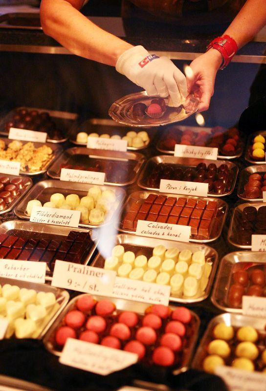 Malmo Chocolate Factory Malmotown Com Visitors Chocolate Factory Eat Malmo