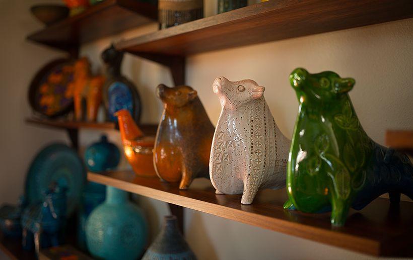 The Bitossi Craze Identifying Collecting Italian Ceramics Italian Pottery Mid Century Pottery Vintage Pottery