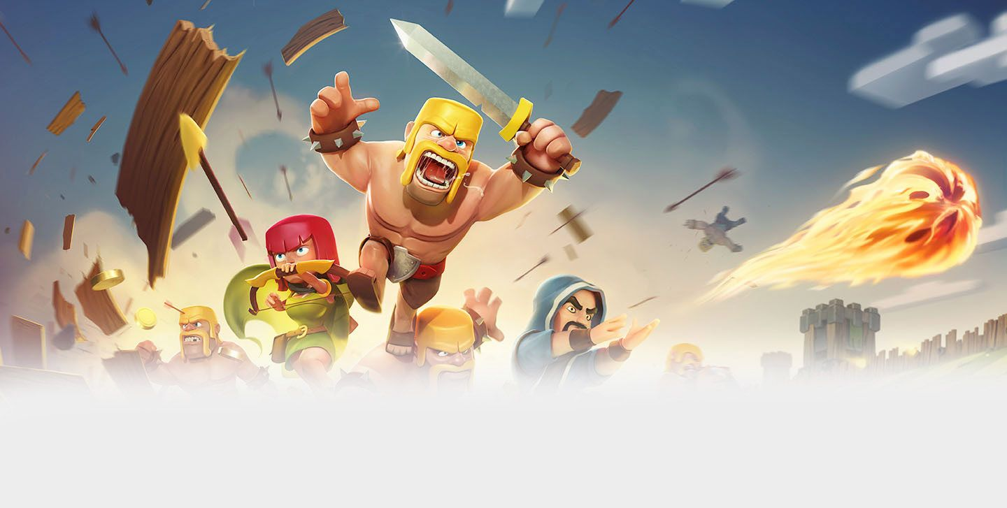 Pin by lijmpo ttgloria on Clash of Clans Astuce Hack