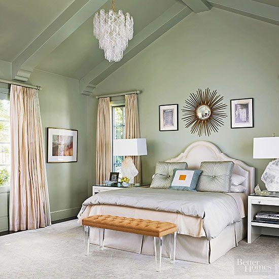 Master Bedroom Ideas | Seta, Idee Per La Stanza Da Letto E Piazze