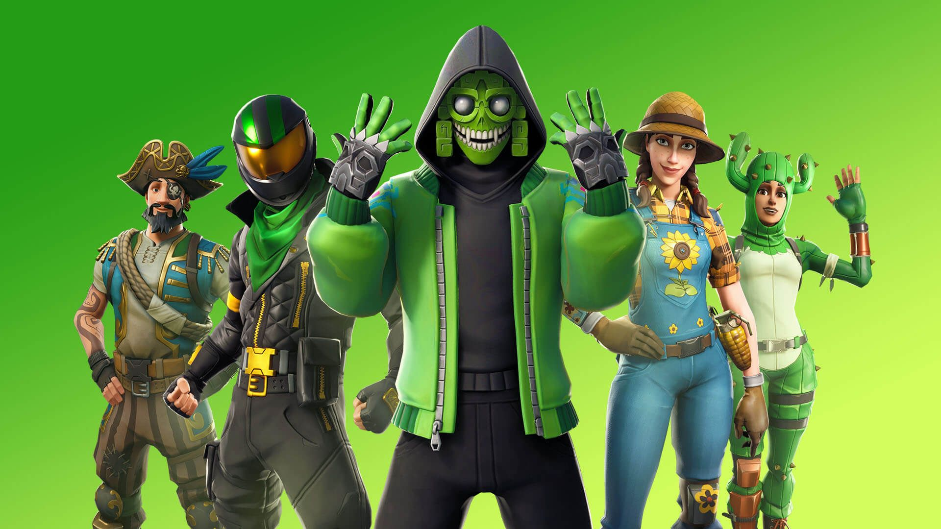 Bots In Fortnite Chapter 2 Are Way Worse Than Everyone Expected While Not Many Expected The Newly Added Bots In Fortnit Fortnite Fortnite Season 11 Epic Games