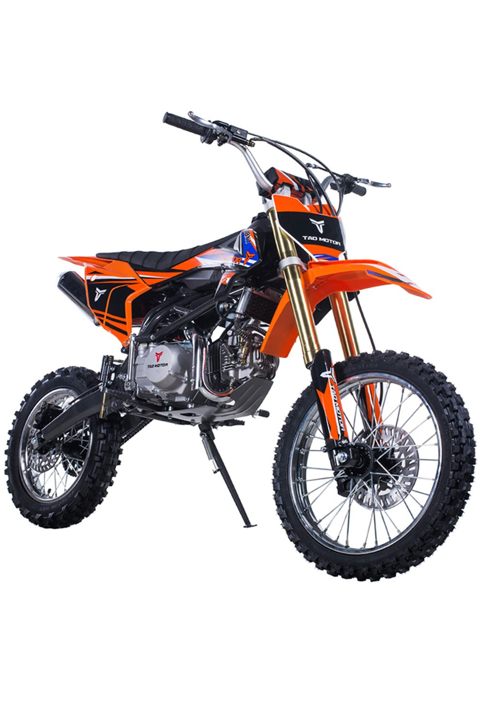Db T011 140cc Dirt Bike With 4 Speed Manual Transmission Kick