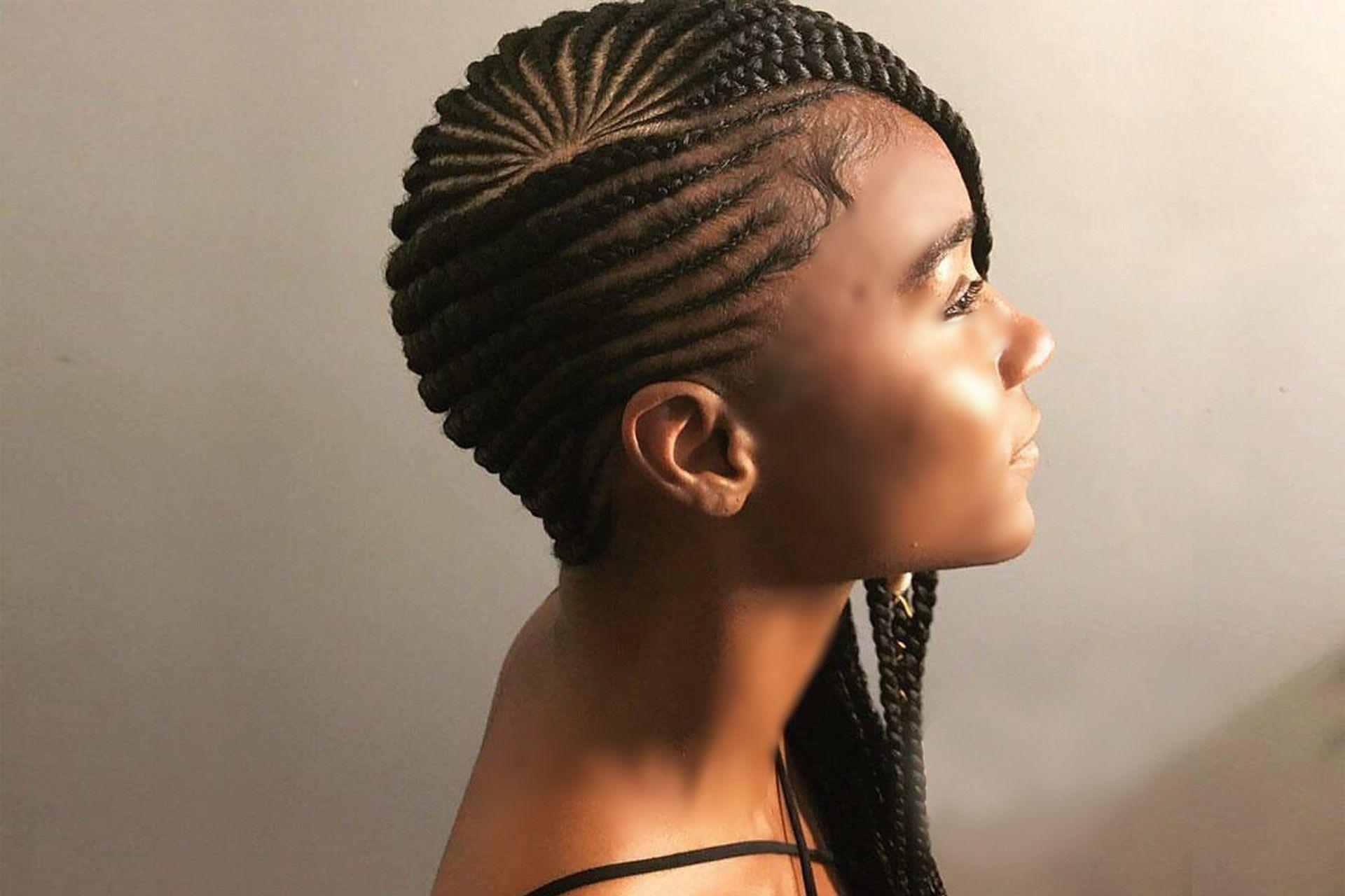 Pin On African Hair Braiding Seattle