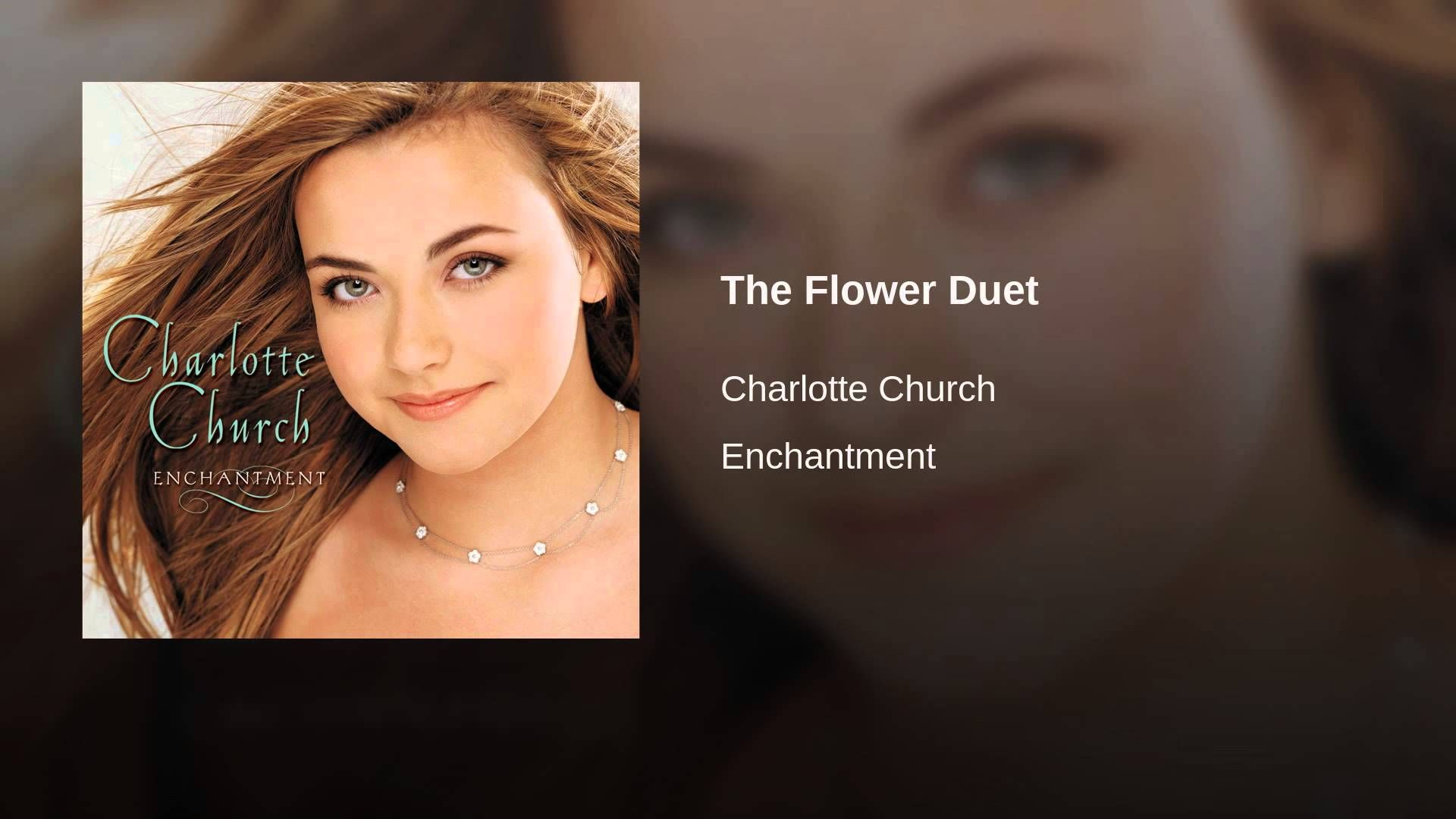 The Flower Duet The Water Is Wide Duet Sony Music Entertainment