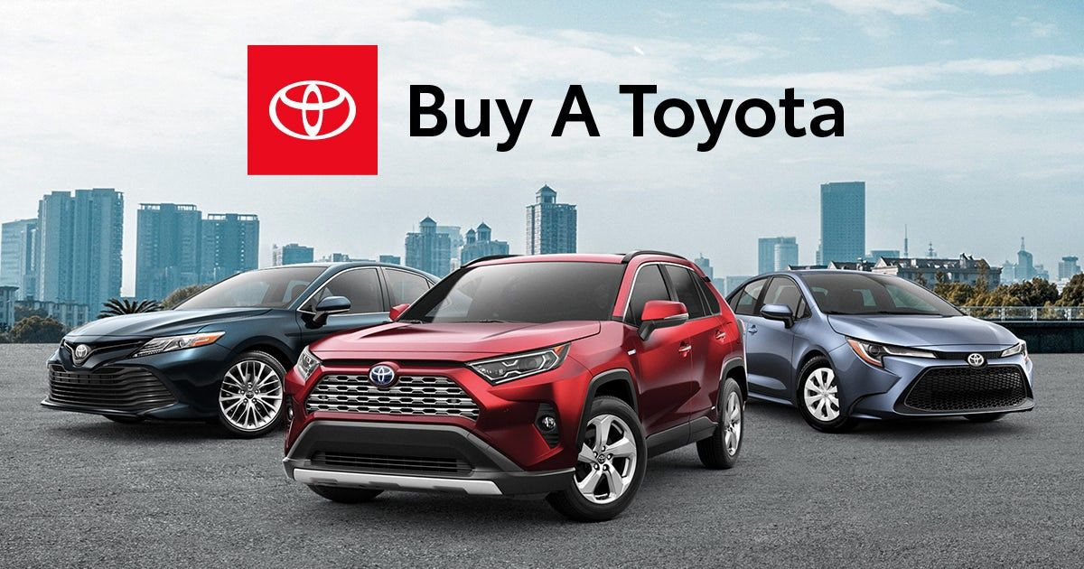 Looking To Make A Trade Find Out What The Trade In Value For Toyota Models Are Visit Your Local Toyota Dealer Or Our Toyota Dealership Toyota Dealers Toyota