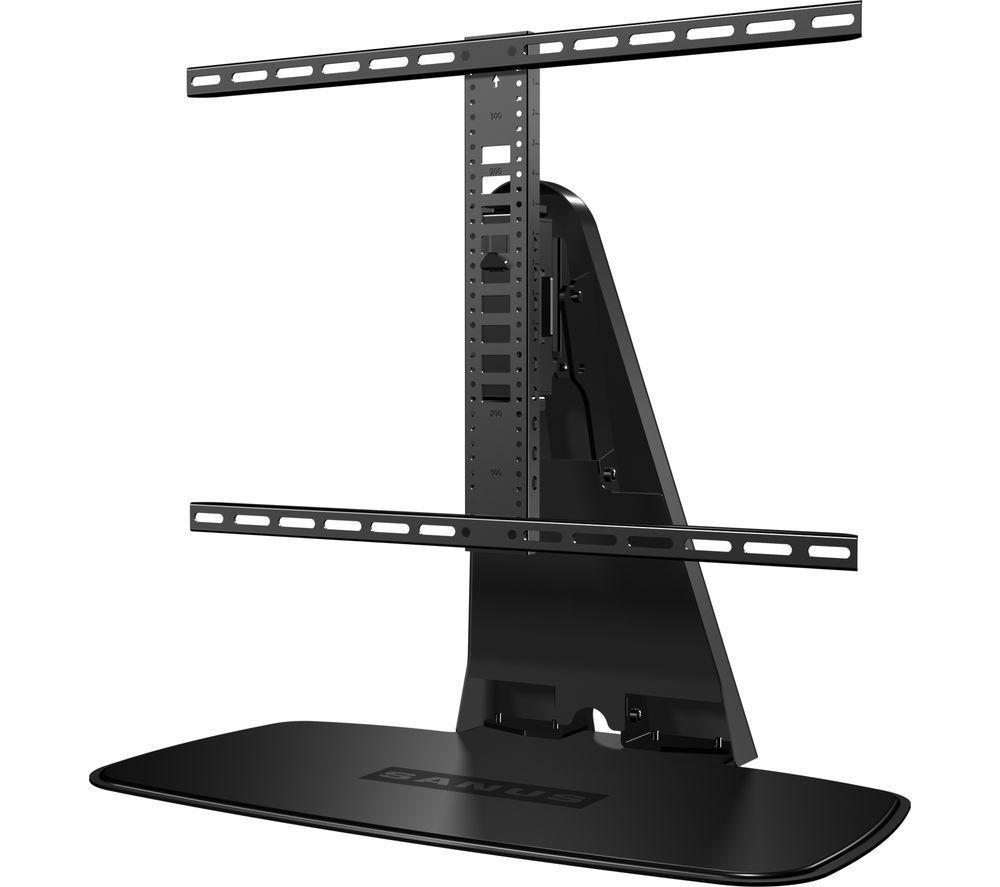Buy SANUS WSTV1 B2 Swivel TV Bracket Price: £149.99 Watch Your TV In  Comfort Using The Sanus WSTV1 B2 Swivel TV Bracket.Capable Of Swivelling Up  To 20° Both ...