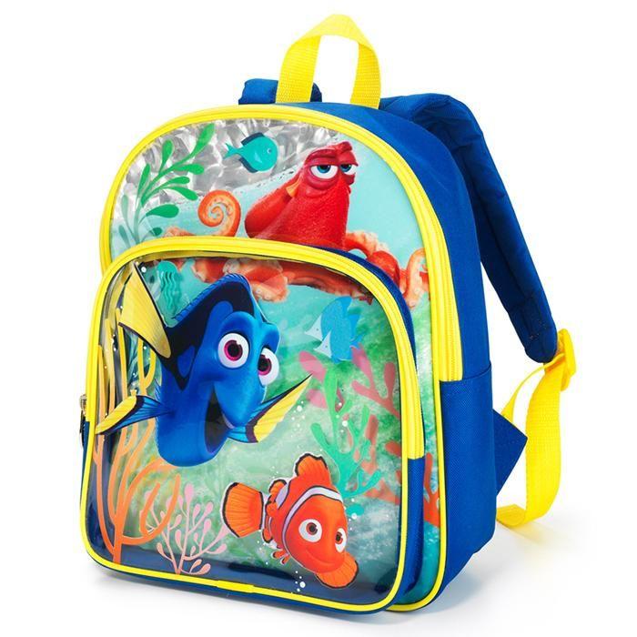 "Disney Finding Dory 10/"" Backpack"