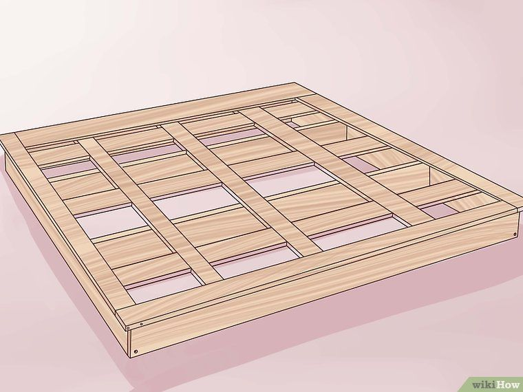 Photo of 3 Ways to Build a Wooden Bed Frame