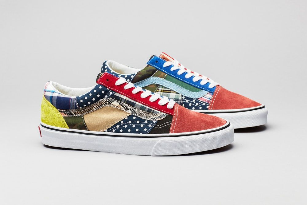 Riesenauswahl Vans Old Skool Pro Low top sneaker billige