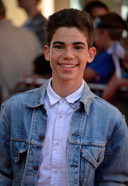 Cameron Boyce Photos Photos: Premiere Of Walt Disney Pictures' The Lone Ranger - Arrivals