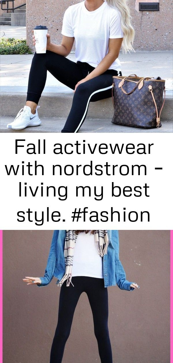 Fall activewear with nordstrom  living my best style 1 Fall Activewear With Nordstrom  Living My Best Style Favorite Outfit Ideas With Leggings 70