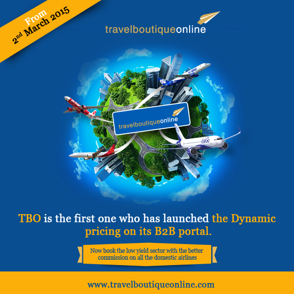 Travel Boutique Online (TBO_INDIA) on Pinterest