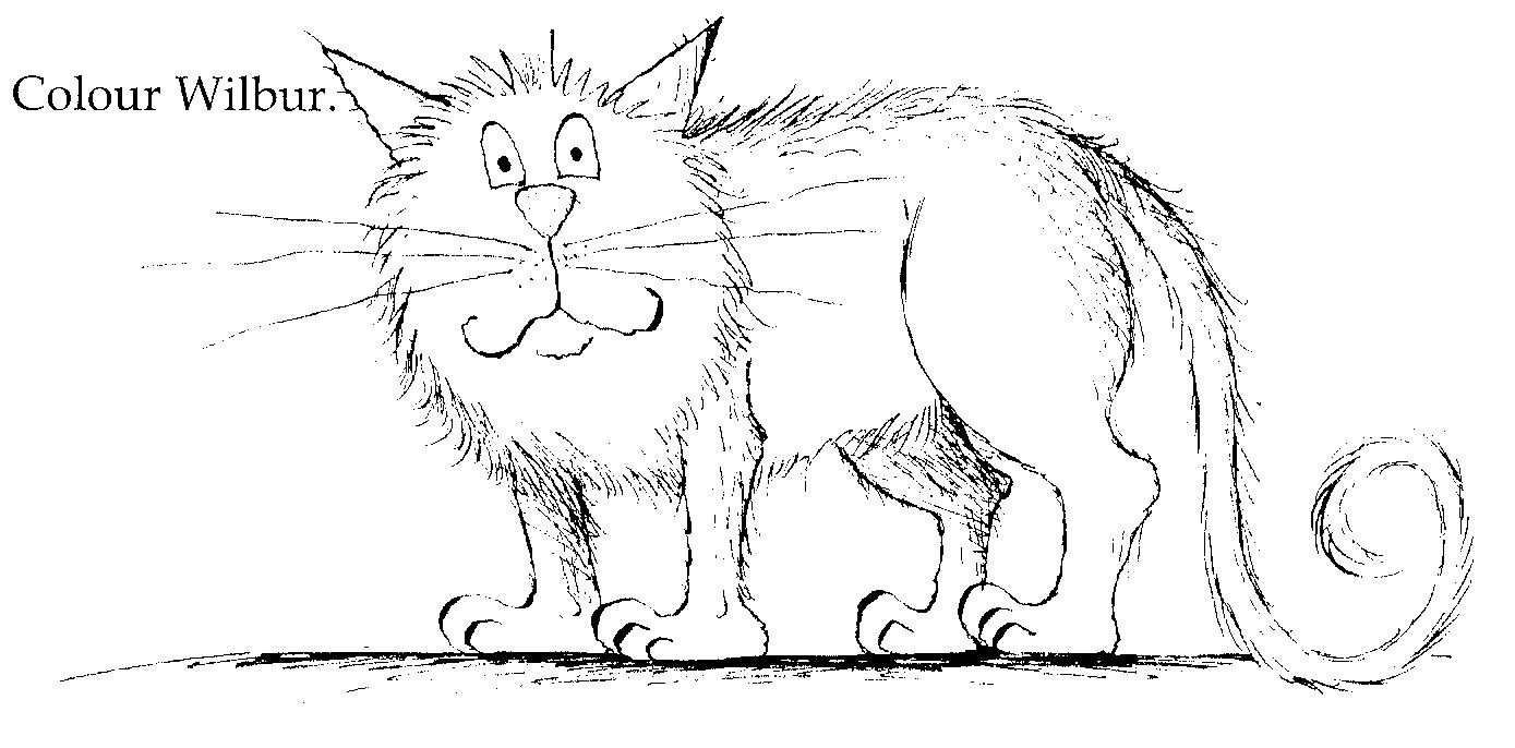 winnie the witch coloring pages - photo#6