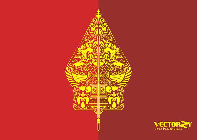 Download Gunungan Wayang Vector Coreldraw Cdr Gunungan Adalah Wayang Berbentuk Gambar Gunung Beserta Isinya 1 2 Di Baw Seni Tradisional Karya Seni 3d Seni