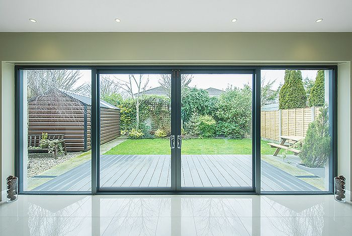 Extension Builder Architects Extensions Builders Build