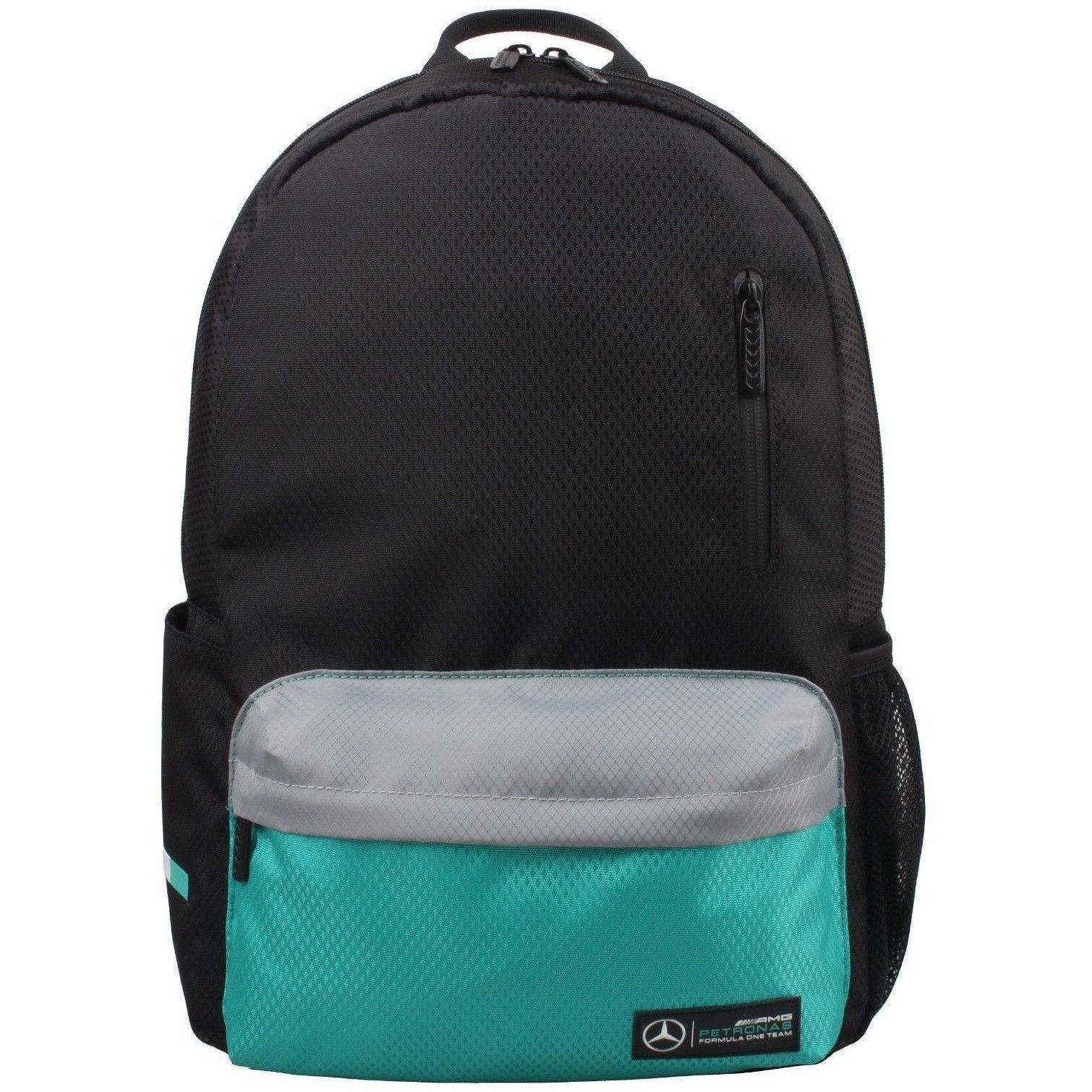 Mercedes Benz AMG Petronas Mid-Size Backpack Formula 1 Merchandise d112bc52b7c6a