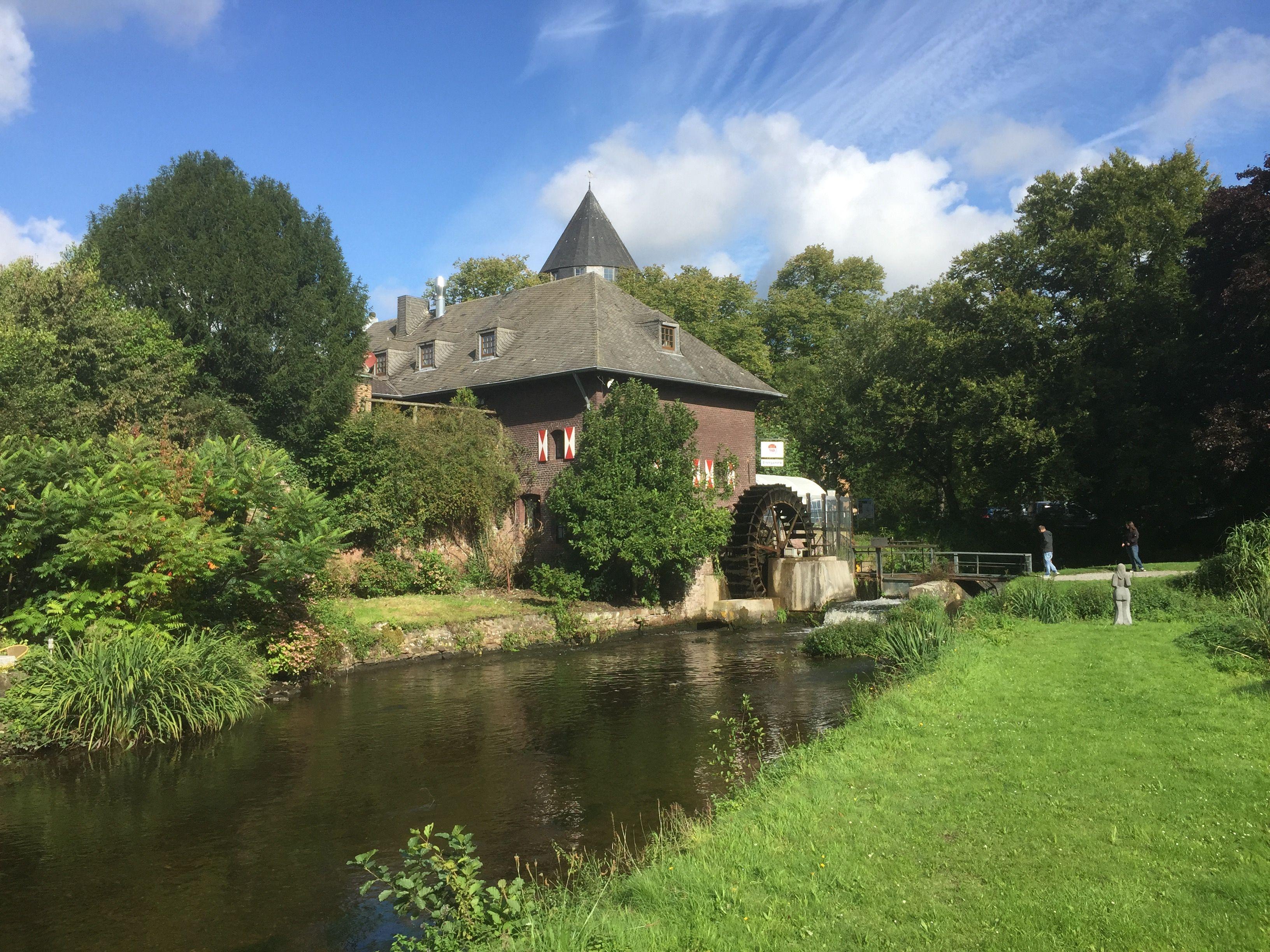 brueggenbracht / Burg Brüggen #schwalmtal #kreisviersen ...