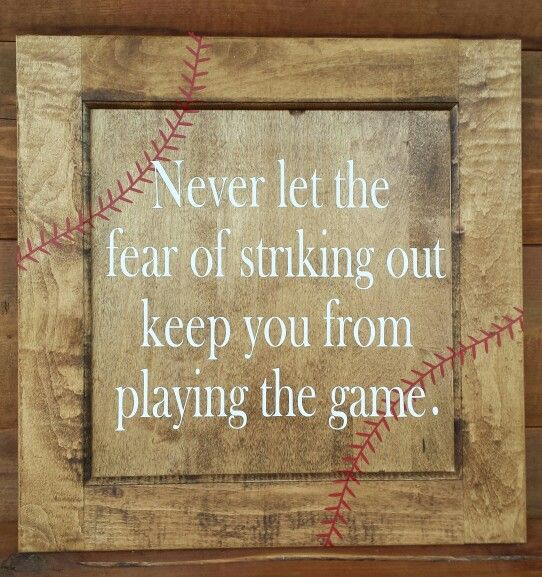 Baseball Sign DIY   Me and My Girls - and our guy!   Pinterest