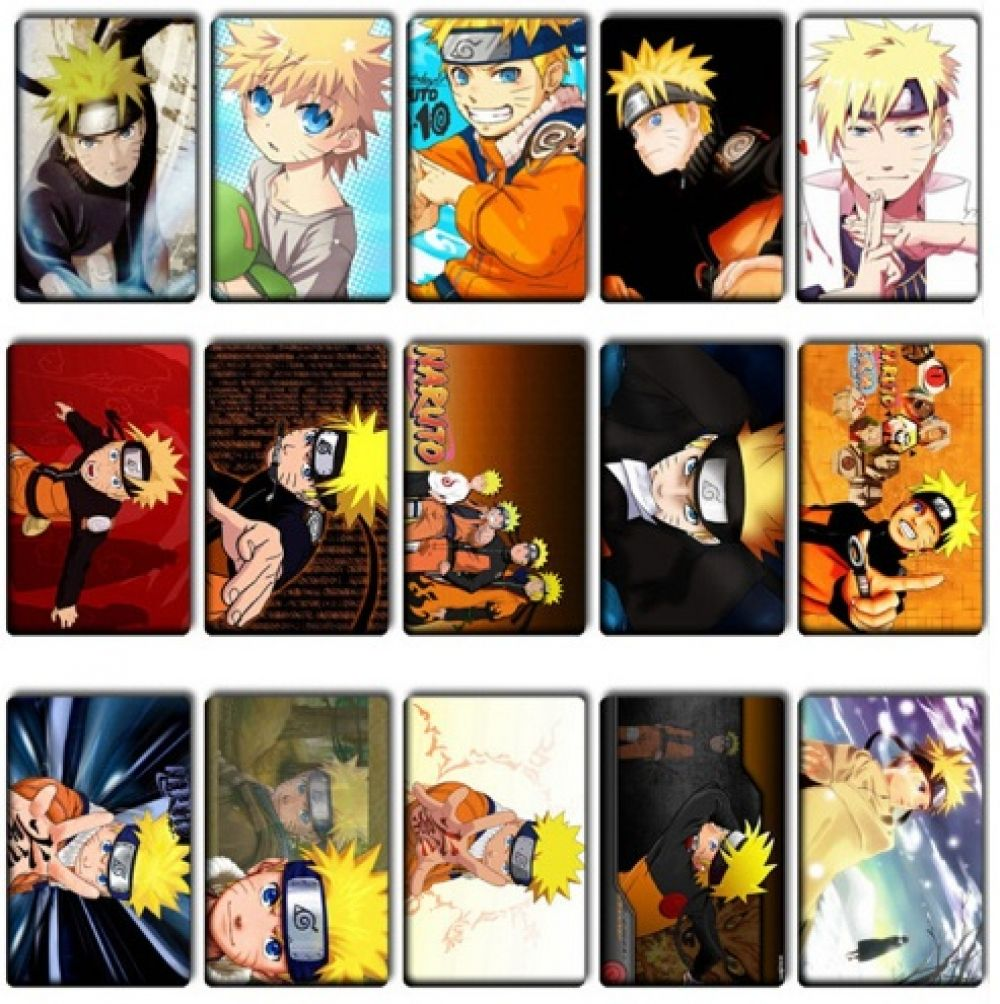 Naruto Filler List Naruto Anime Guide (With images
