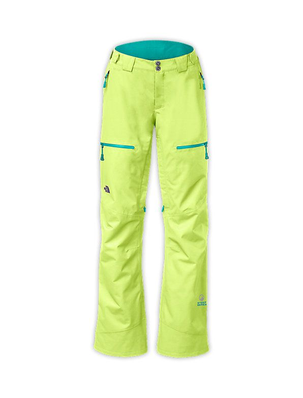 The North Face Pants Shorts Women S Nfz Insulated Pant North Face Pants Pants For Women Ski Pants