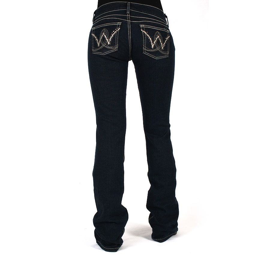 882d88826e8 Wrangler Women s Sadie Booty Up Jeans...my favorite pair of jeans right now!