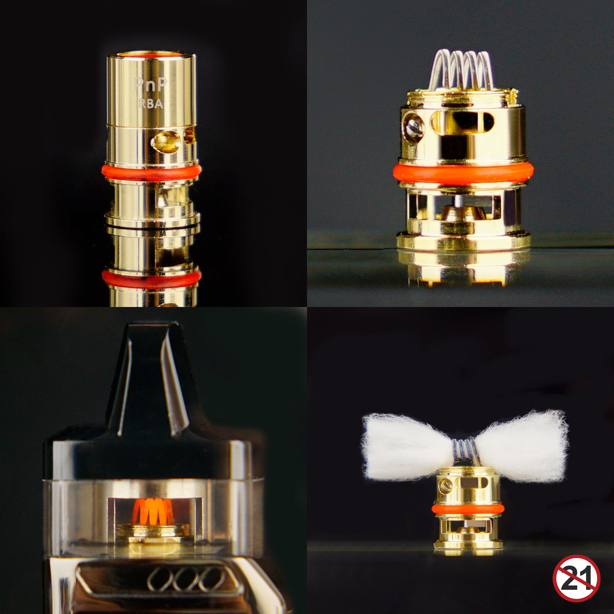 The Long Wait Is Over Finally The Pnp Rba Coil Is Available