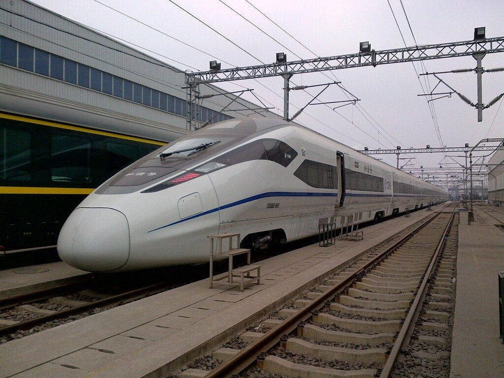 Pin By Walter Rubén Tur On Bombardier Zefiro Train Super Cars Speed Training