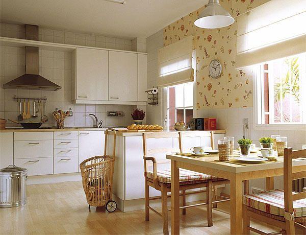Decoracion comedor cocina office buscar con google for Cocina rustica que adorna la idea