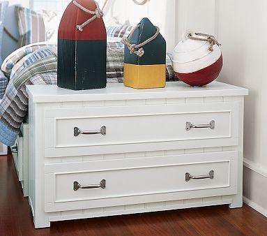 Belden End Of Bed Dresser With Images Boys Bedroom Furniture