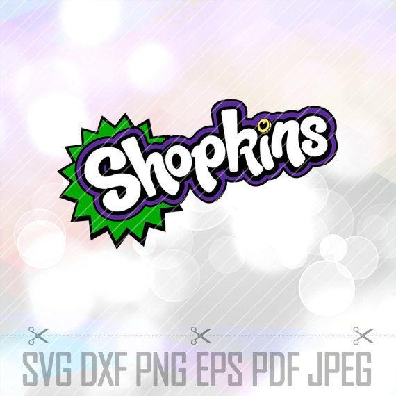 Pin On Shopkins Svg Cut Files